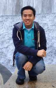 Novice James Nguyen