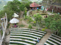 The People's Park near Tagaytay