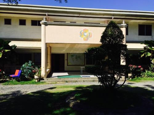 SCJ Formation House, Cagayan de Oro