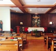 Community chapel