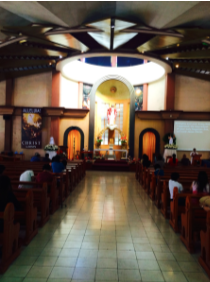 Sacred Heart Parish
