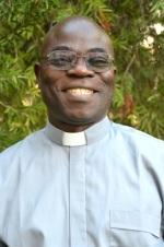 Fr. Zenon, provincial superior of Congo