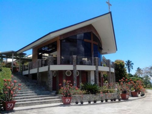The Philippine novitiate