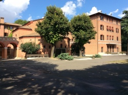 One of our SCJ communities in Bologna