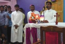 Fr. Jojappa