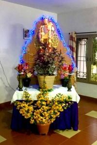 St Joseph India