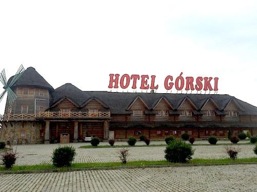 Gorski Hotel